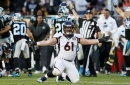 Matt Paradis Has Become the Ironman of the Broncos