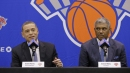 Schmeelk: Knicks' Chances Of Moving Up In Lottery Not Strong