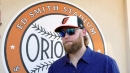 Orioles reach two-year, $16 million deal with veteran starting pitcher Andrew Cashner