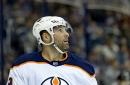 NHL Rumours: Ryan Nugent-Hopkins, Patrick Maroon, Gustav Nyquist