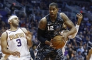 Spurs still without firm timelines for return of Leonard, Gay, Buford says