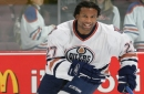Shots fired! Ex-Oilers tough guy Georges Laraque says Oilers players need