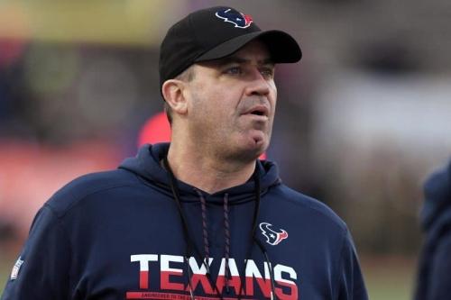 Houston Texans- The coming season of hope | isportsweb
