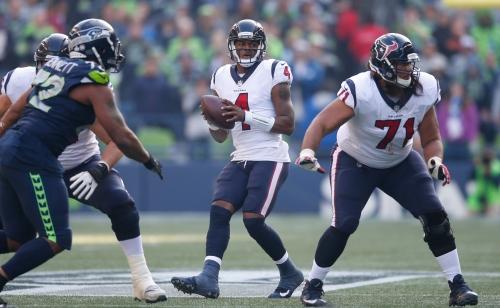 Houston Texans: 5 offseason needs