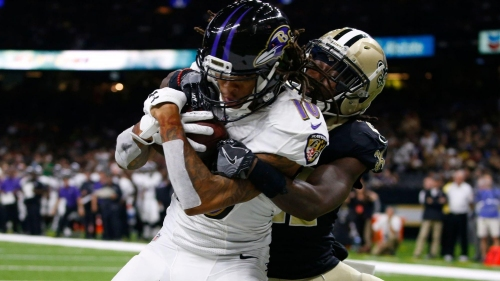 Regardless of what the numbers say, the Ravens' 2018 schedule figures to be difficult