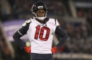 Will the Houston Texans be the worst team in the division?