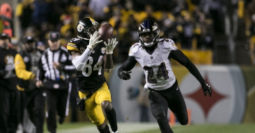 How can the Ravens take back the AFC North?