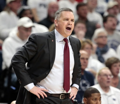 Ohio State basketball: 15 thoughts on Buckeyes' Penn State problem, a surprising blowout loss