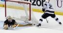 Los Angeles Kings @ Pittsburgh Penguins, Game #57 Recap: Sinking point shot sinks Kings