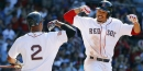 Red Sox players admit to tension in clubhouse last season