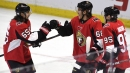 Hoffman scores in OT, Senators come back to beat Sabres - Sportsnet.ca