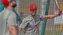 Buckley: Finally, Mookie Betts has stepped into Red Sox leadership void