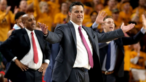 Watch: 7 best things Arizona Wildcats said after sweeping ASU
