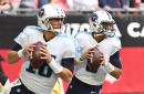 Ranking the Tennessee Titans needs: #5 QB