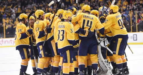 How 'all-in' are Predators ahead of NHL trade deadline?