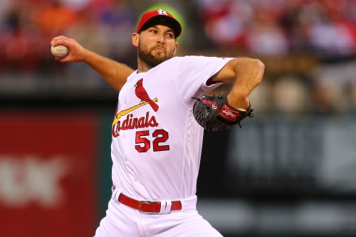 St. Louis Cardinals: Former first round picks and where they are now