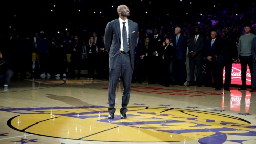 Kobe Bryant says Los Angeles Lakers franchise is special, requires certain personality