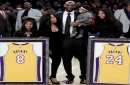 Kobe Bryant Says Only 'Special' Players Can Be Lakers
