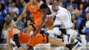UCLA beats Oregon State 75-68 despite struggles from the free-throw line