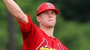 Wick claimed off waivers by San Diego, leaves Cardinals camp