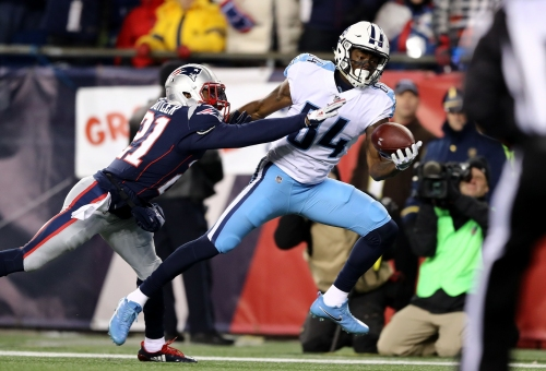 Free Agents the Tennessee Titans Should Look to Pursue