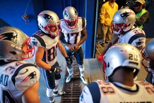 Lets Meet The New England Patriots' 2018 Opponents