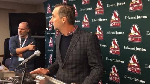 Opinion: St Louis Cardinals fans should punish MLB team | Belleville News-Democrat