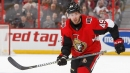 Chicago Blackhawks trade Ville Pokka to Ottawa Senators for Chris DiDomenico