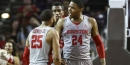 Houston snaps No. 5 Cincinnati's 16-game winning streak
