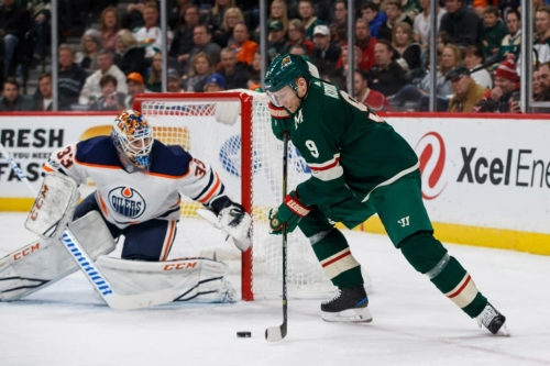 Lowetide: In defence of Cam Talbot