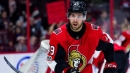 Senators trade Chris DiDomenico to Blackhawks for defenceman Ville Pokka   CBC Sports
