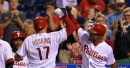 2018 Phillies Preview: Get ready for a new and better Phillies outfield