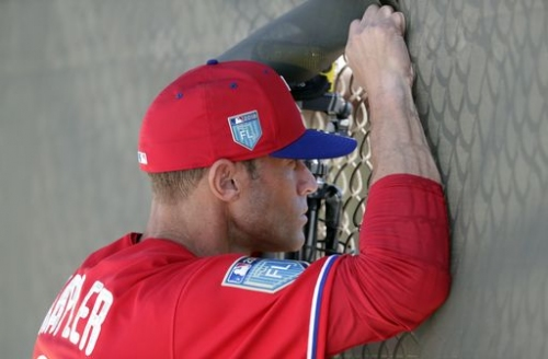 Phillies allowing themselves a bit of optimism