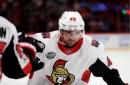 Senators acquire Ville Pokka from Blackhawks in trade for Chris DiDomenico