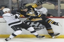NHL Roundup: Aston-Reese lifts Pens past Kings for 10th home win a row