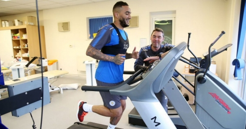 Leicester City injury news update ahead of Watford game