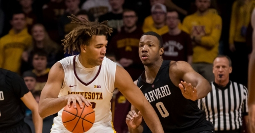 Reggie Lynch Drops Appeal, Will Be Expelled From Minnesota Program