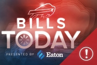 Bills Today: Buffalo among teams that need to dominate the draft