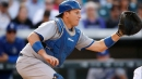 A.J. Ellis on board with where Padres headed; Monterrey ticket info