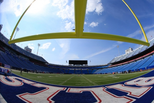 Buffalo Bills free agent connections to coaches