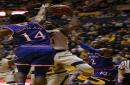 WVU, Kansas aim to close gap with Texas Tech