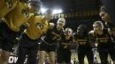 College basketball: Mizzou women extend win streak to four