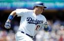 Dunbar Alum A.J. Ellis signs Minor League Deal with Padres