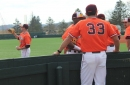 Virginia Tech Hokies Baseball Team Drops 2018 Season Opener 17-2