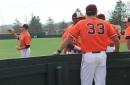 Virginia Tech Hokies Baseball Team Drops 2018 Season Opener 17-2