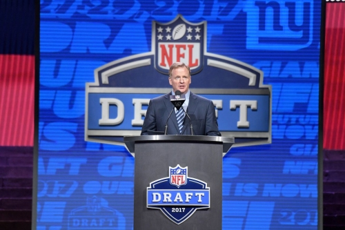 My favorite 2018 NFL Draft resources summary