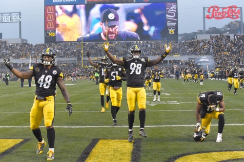 Social Media Madness: The week that was with the Steelers