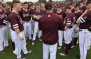 Mississippi State Drops Game 2 Against Southern Miss.