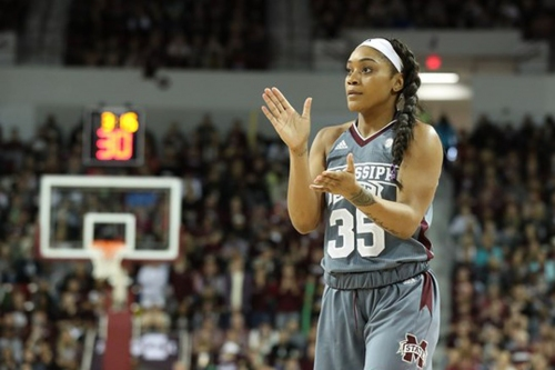 No. 2 Mississippi State escapes No. 17 Texas A&M 76-55