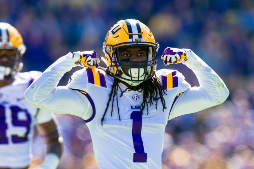 Options for replacing E.J. Gaines in the 2018 NFL Draft
